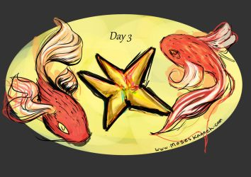 Day 3 by Ghizbo