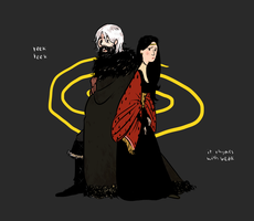 aSoIaF  remember your name by jubah