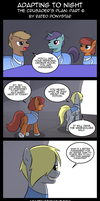 AtN: The Crusaders Plan Part 6 by Rated-R-PonyStar