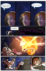 DreamCatcher OCT Audition - Page 3 by MrDataTheAwesome