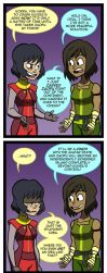 LoK: Outdated Ideas by Neodusk