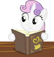 Read a Book by postcactus