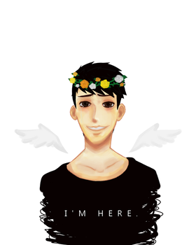 Tadashi is here... by xLhoodies