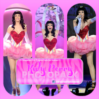 CDT Paris 2011 Katy Perry Photopack #07 by BrigitteKatyCat