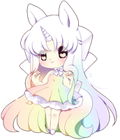 SMALL CHIB: Bianca Chan by cutesu