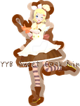 YYB Sweet Cook Rin  [possible download??? idk]