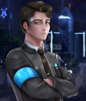 Connor by Anastasia1149