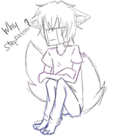 Why stephano...? by Dream-Yaoi