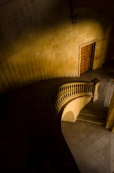 Alhambra 01 by wrah