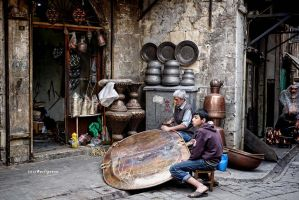 Gaziantep by pigarot