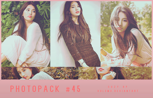#45 PHOTOPACK-Suzy by vul3m3