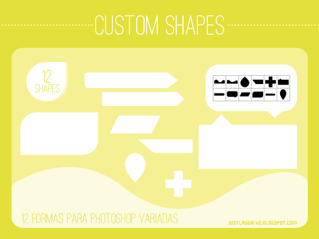 Browse Photoshop Custom Shapes Resources Stock Images Deviantart