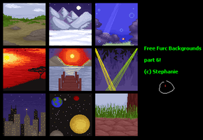 free furc backgrounds pt. 6 by Rainbow-Tophat
