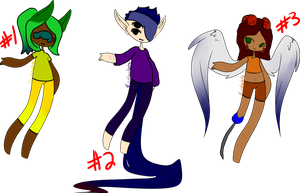 stages of depression adopts [1/3 OPEN/OTA] by spaciestastroadopts