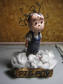 Pig Pen finished 001 by dtwicked