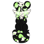 Snakatoos ~ Gummi Pear Encontre by rockythebunny13