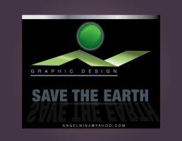 Save the earth by mambographic