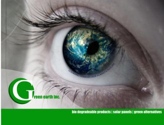 Green Earth Inc by acday1001