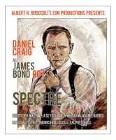 Daniel Craig - JAMES BOND by MrPacinoHead
