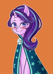 Wizard Starlight by Liny-An