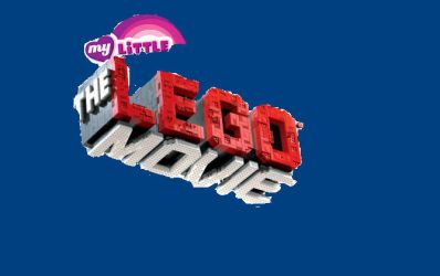 My Little The Lego Movie Chapter Three by rarityponydesigner