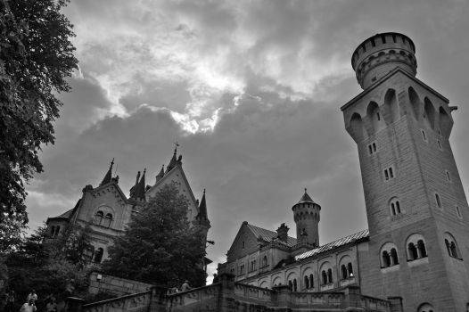 The Castle by thefilminator