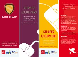 Surfez couvert_marque page by Bloomy021