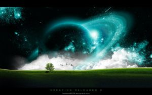 Creation reloaded 2 by carlitos5872