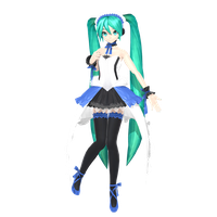 [Download] DT Ext Type2020 Miku + Video by SenseiTag