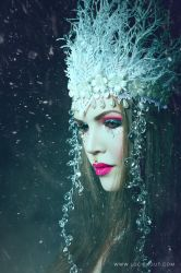 I, Winter by luciekout