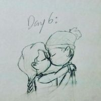 Day Six by xXSilvrTheShipprXx