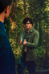 Will Graham - Hannibal Cosplay by Matteleven
