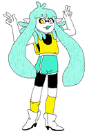 kid or squid by triple65forkedtongue