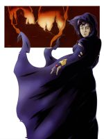 Raven by zclark