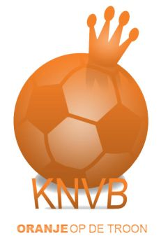 KNVB logo thiny by Markhead