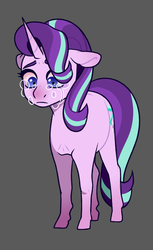Emotionaly Distraught Glimmer by Petalierre
