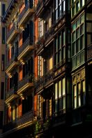 Bilbao Streets by imageguy