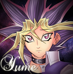 Yugi: DREAM { pillowcase series } by xSparxQueenx