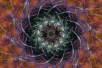 March Fractal 2016 by TropicalCreations