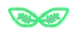 Minty's Butterflix Wings by user15432