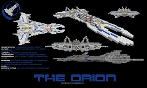 Orion by nateman747