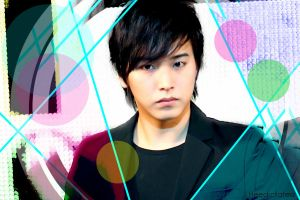 Sungmin - Sungmin - Sungmin by Heedictated