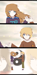 ReoxDai: -- Pinky Promise -- by Reo-chii