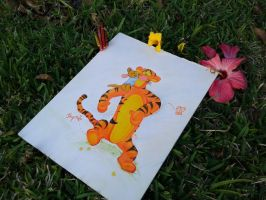 Tigger by Ric Casino by RicCasino