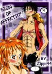 Sign of Affection - Cover by zippi44