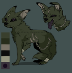 Chain Dog by shapsi
