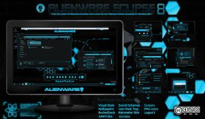 Alienware Eclipse win 8/8.1 [Update 6/28/2015] by Mr-Blade