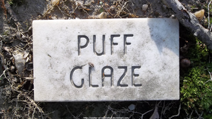 Puff Glaze by NickACJones