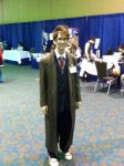 The Tenth Doctor by 6SeaCat9