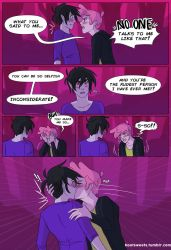 Pg72 Just Your Problem by Hootsweets